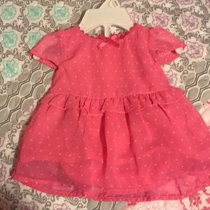 Other - New born dress